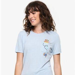 Cinderella Gus Gus T-shirt
